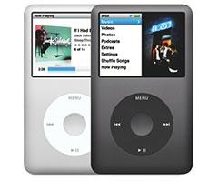 Запчасти для iPod Classic