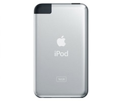 Запчасти для iPod Touch 1