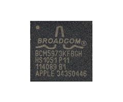 Микросхемы iPad