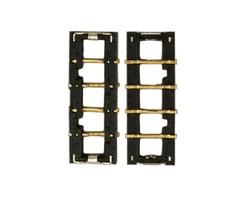 FPC разъемы коннекторы iPhone 5 / 5S / 5C / SE