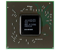 Микросхемы, чипы для ноутбуков