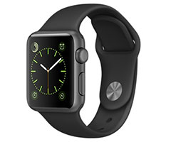 Запчасти для Apple Watch Series 1 42mm